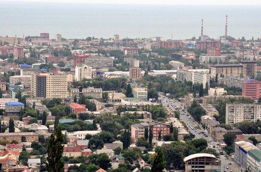 اعتقال شرطي للاشتباه بالتورط في دعم الجماعات المسلحة في داغستان