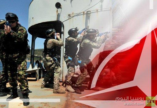 مناورات عسكرية للناتو في بولندا وجمهوريات البلطيق