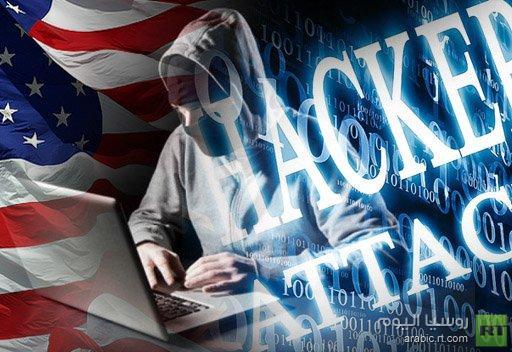 قراصنة الصين يستأنفون الهجمات الالكترونية على الولايات المتحدة الامريكية