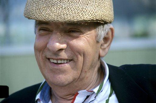 وفاة المخرج بيوتر تودوروفسكي عن عمر يناهز 87 عاما