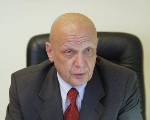 اشكالات بين شركة سكك الحديد الروسية والجزائر حول مناقصة