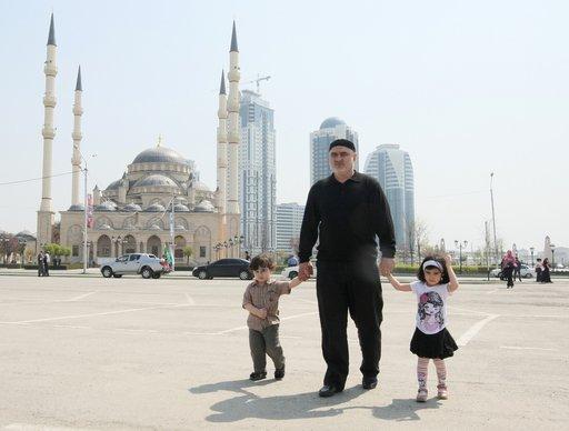الشيشان..افتتاح منتدى السلام الدولي الخامس