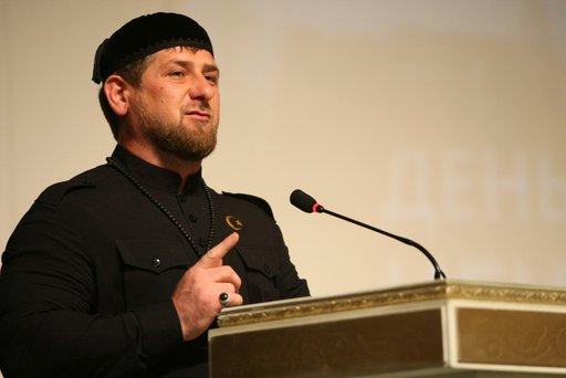 قادروف: قد لا يكون المسلمون مثاليين، لكن الاسلام دين مثالي