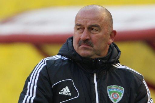 تشيرتشيسوف يرحل عن تيريك غروزني