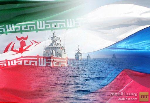 سفن حربية إيرانية ستزور صيف هذا العام الأسطول الروسي في بحر قزوين
