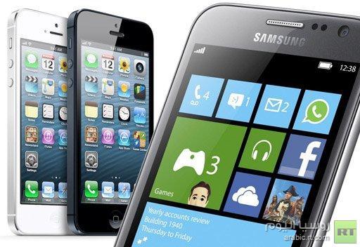 سامسونغ تتقدم على آبل وتحتل المرتبة الأولى عالميا في الإيرادات من الهواتف المحمولة