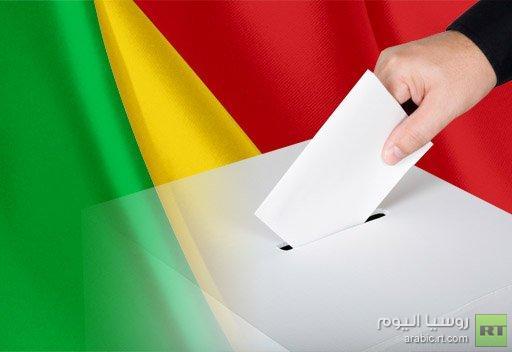 حكومة مالي: الجولة الأولى من الانتخابات الرئاسية في مالي ستجري يوم 28 يوليو في جميع أنحاء البلاد