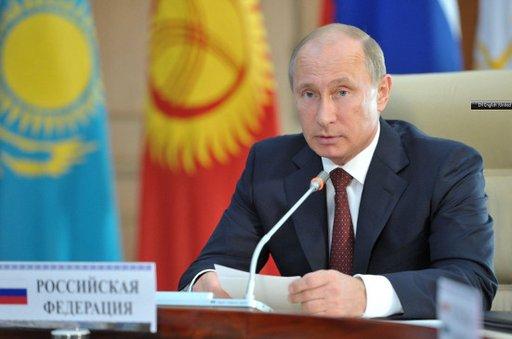 بوتين يشدد على أهمية ضمان أمن بلدان منظمة معاهدة الأمن الجماعي على خلفية الوضع في أفغانستان