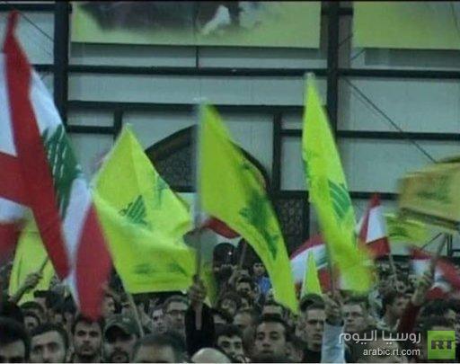 الجيش الحر يمهل الرئيس اللبناني 24 ساعة لاخراج عناصر حزب الله من سورية