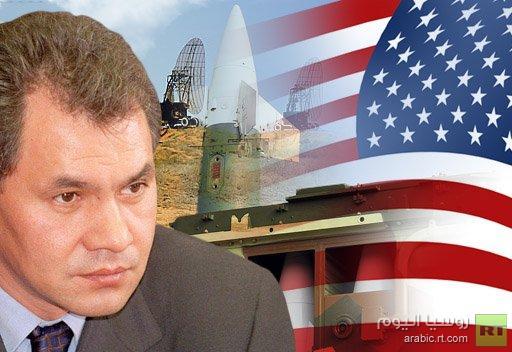 وزير الدفاع الروسي: توسع الناتو خطوة نحو إطلاق جولة جديدة من سباق التسلح