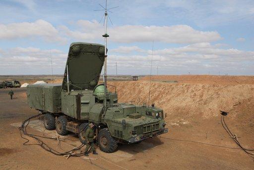 مصادر روسية تنفي الأنباء عن توريد صواريخ