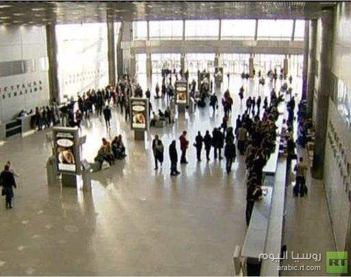انطلاق فعاليات معرض أرابيا اكسبو الدولي الثالث في بطرسبورغ