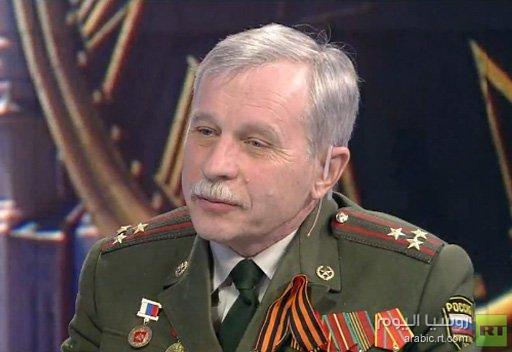 خبير عسكري روسي: بوسع منظومة
