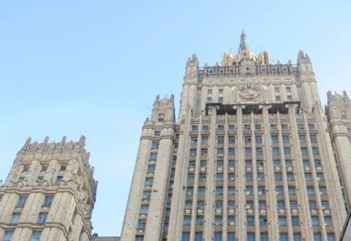 الخارجية الروسية: ممثلون عن روسيا وأمريكا والأمم المتحدة يلتقون يوم 5 يونيو/حزيران في جنيف