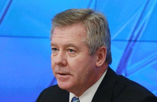 موسكو: سنشارك بوفد رفيع المستوى في اجتماع جنيف حول سورية الأسبوع المقبل