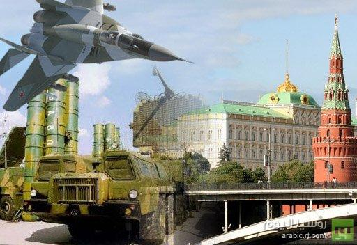 موسكو تؤكد إلتزامها بتنفيذ العقود مع دمشق بشأن توريد الأسلحة.. وصواريخ