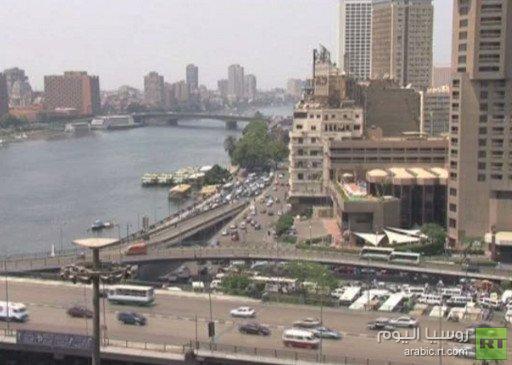 مصر تعتبر ملف المياه مسألة مصيرية مرتبطة بالأمن القومي