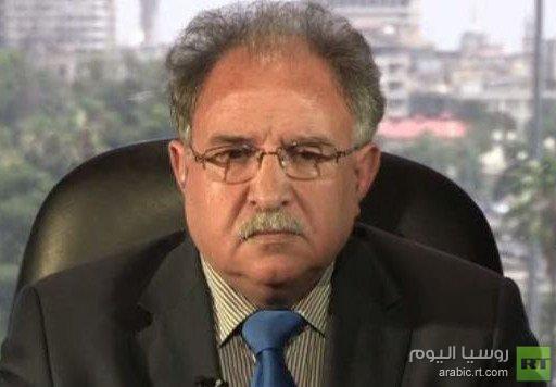 معاون وزير الإعلام السوري: الحكومة السورية ستطلب من الأمم المتحدة إجراء تحقيق بصدد العثور على السارين في حماة