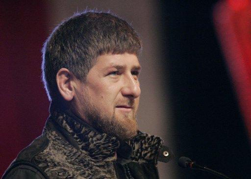 الرئيس الشيشاني يفتح حسابا في خدمة