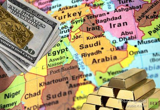 ثروات أغنياء الشرق الأوسط وأفريقيا تقفز إلى 4.8 تريليون دولار