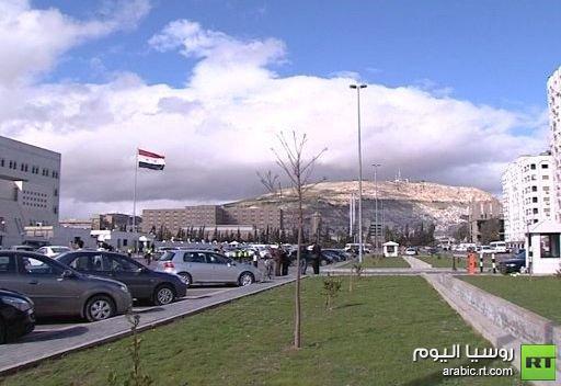 دمشق: الجامعة العربية طرف أساسي في الحرب على سورية وما يصدر عنها لا يعنينا