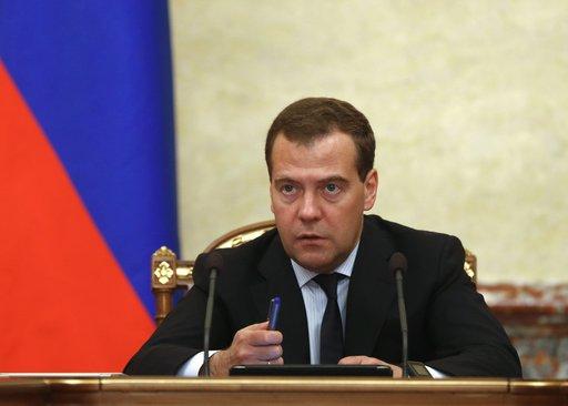 الحكومة الروسية ترفع الى رئيس الدولة خطة عمل الهيئات التنفيذية خلال الأعوام الخمسة القادمة