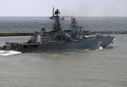 بوتين: لروسيا مصالح في البحر المتوسط متعلقة بأمنها القومي