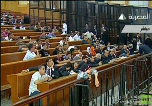 مراسلتنا في القاهرة: تأجيل محاكمة العادلي بتهمة الكسب غير المشروع إلى 14 أغسطس