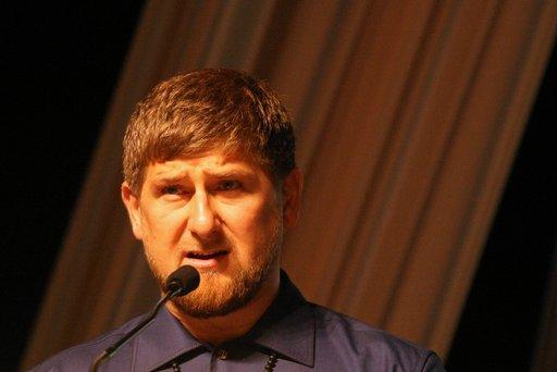 قادروف يدعو إلى الحيلولة دون تورط شباب من الشيشان في القتال في سورية