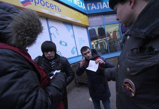 مسؤول أمني روسي: ثغرات في قانون الهجرة تسمح بتسلل المتطرفين إلى روسيا