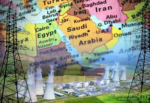 دول مجلس التعاون الخليجي تستثمر 250 مليار دولار في مشروعات الطاقة في 5 سنوات