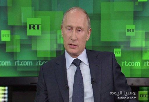 بوتين يؤكد أن روسيا ليست محاميا عن الأسد ويقول إنه كان يجب إجراء تغييرات جذرية في الوقت المناسب لمنع ما حدث