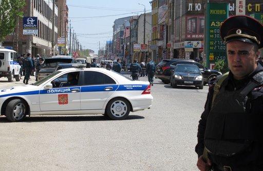 مقتل 5 مسلحين في داغستان خلال يوم واحد
