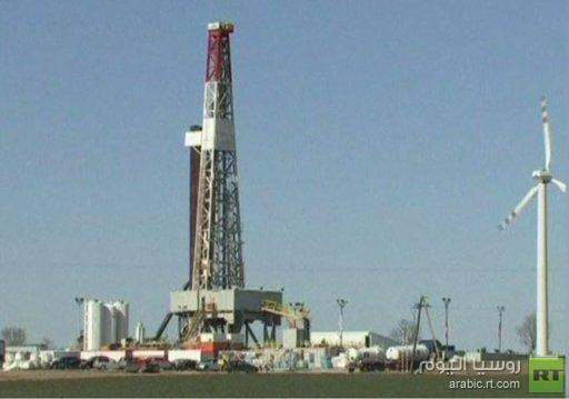 فورة النفط الصخري في روسيا بعد أمريكا