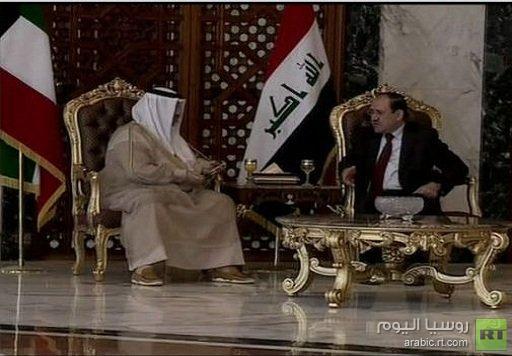 اتفاقات مهمة خلال زيارة وفد كويتي رفيع المستوى لبغداد
