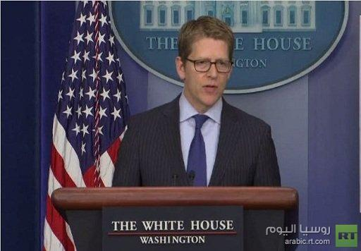 البيت الأبيض: إيران لم تف بالتزاماتها لتثبت سلمية ملفها النووي