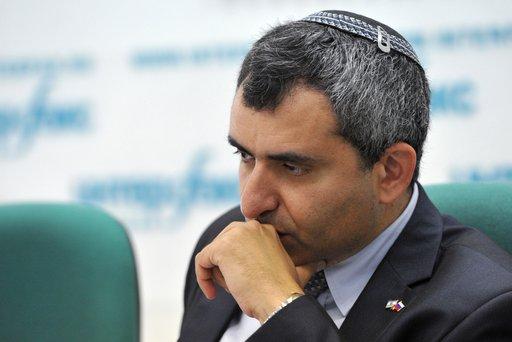 ألكين: إسرائيل ستدرس إمكانية مشاركتها في مؤتمر