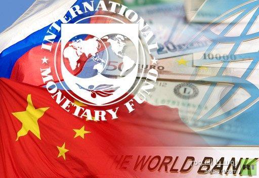 البنك الدولي يخفض توقعات النمو العالمي ويطالب الاقتصادات الناشئة باصلاحات هيكلية