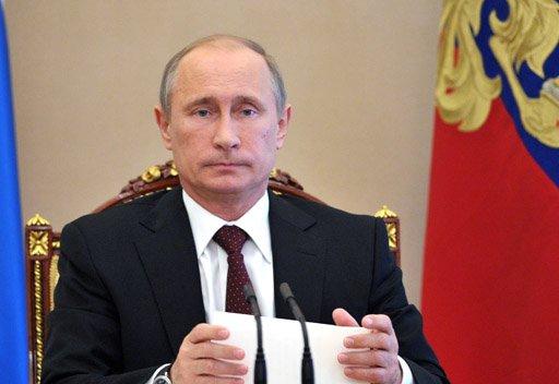 بوتين يدعو الى انجاز اعداد استراتيجية جديدة لميزانية الدولة في غضون 3 أشهر
