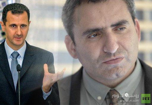 نائب وزير الخارجية الإسرائيلي: مشكلتنا مع الأسد أنه يدعم ايران التي تسلح حزب الله