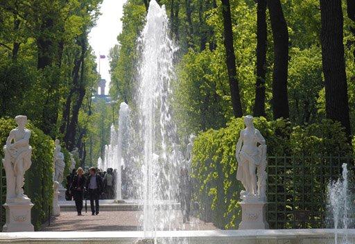 ماهي المدن الأكثر اخضرارا في روسيا؟