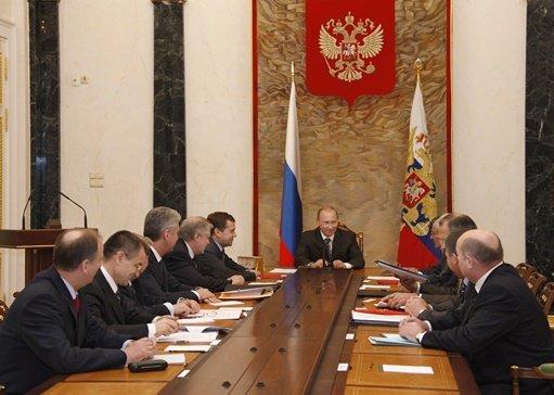 مجلس الأمن الروسي يناقش الوضع السوري في ضوء تصريحات واشنطن الأخيرة