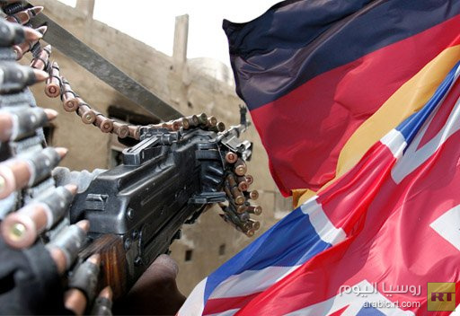 بريطانيا تعلن أنها لم تتخذ بعد قرارا بتسليح المعارضة في سورية.. وألمانيا لا تنوي تسليحها