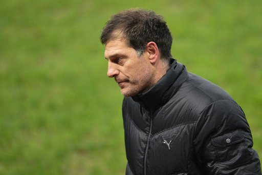 لوكوموتيف موسكو يقيل مدربه الكرواتي بيليتش