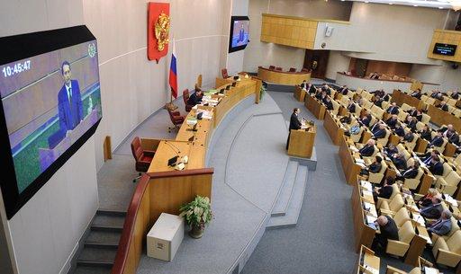 نائب رئيس مجلس الدوما يقترح إقرار قانون للحفاظ على سيادة روسيا في المجال الألكتروني