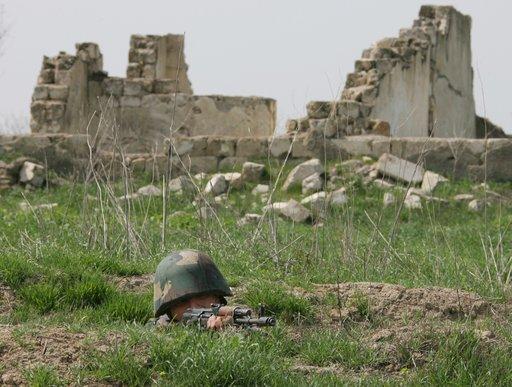 جمهورية قره باغ ترحب بجهود الاعضاء المناوبين لمجموعة مينسك في تسوية النزاع
