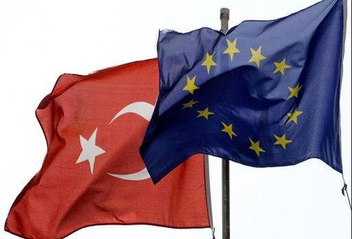 ألمانيا تعرقل جولة مفاوضات جديدة بشأن انضمام تركيا للاتحاد الأوروبي