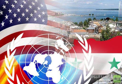 الخارجية الروسية: الهدف الرئيسي لـ