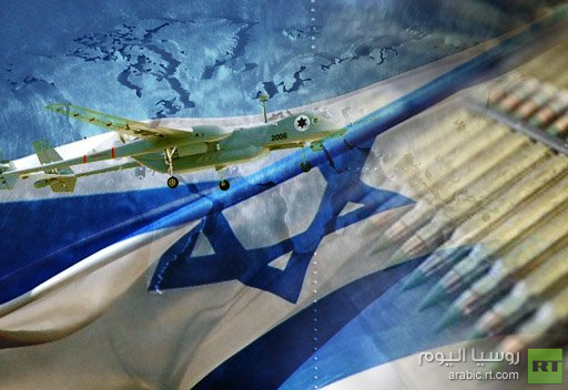 إسرائيل السادسة عالميا في تصدير السلاح