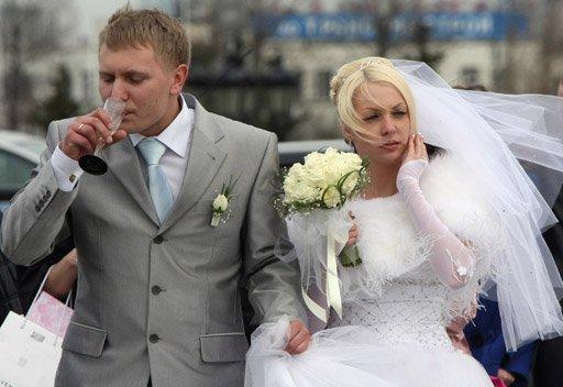 روسيا يمكن أن تمنع مواطنيها من الزواج أكثر من 3 مرات